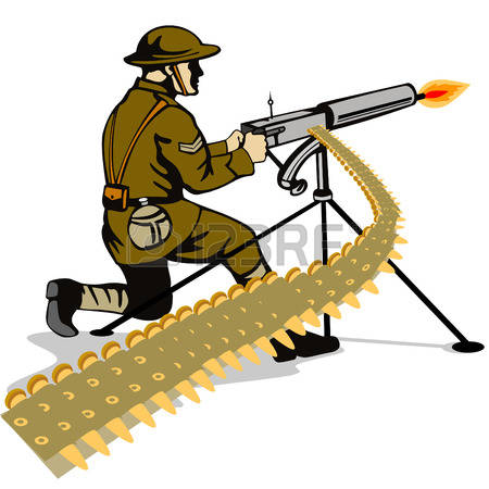450x450 Bullet Soldier Clipart, Explore Pictures