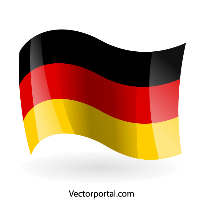 660x660 Germany Flag Clip Art