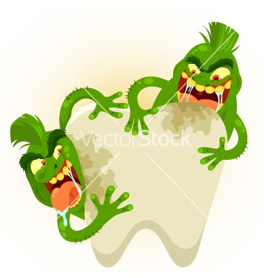 Germs Clipart