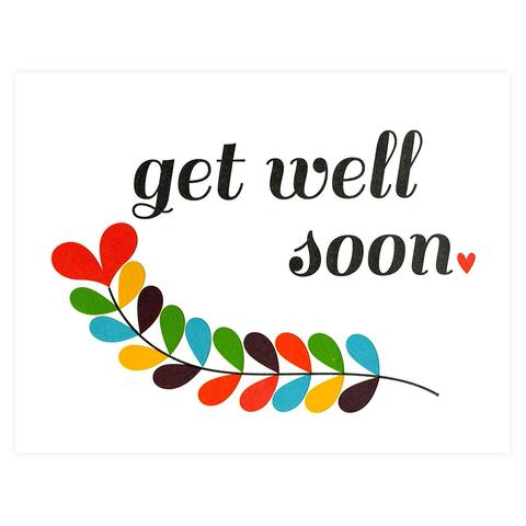 480x480 Idlewild Bandaid Heart Get Well Card