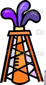 161x300 Oil Well Clip Art Clipart