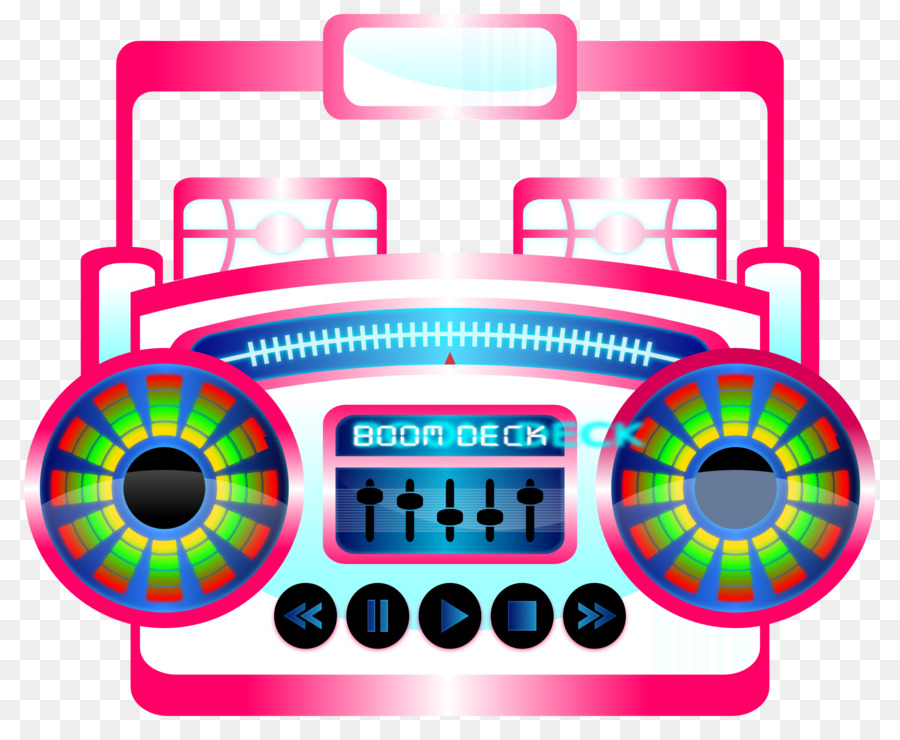 900x740 1980s Pop Music Popular Music Clip Art