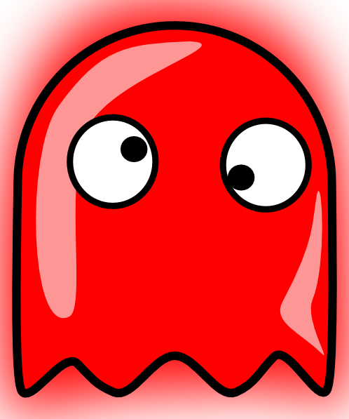 498x597 Ghost Clip Art Free Vector 4vector