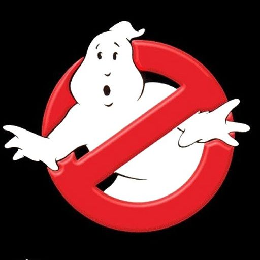 512x512 Ghostbuster Ghost Cliparts Free Download Clip Art
