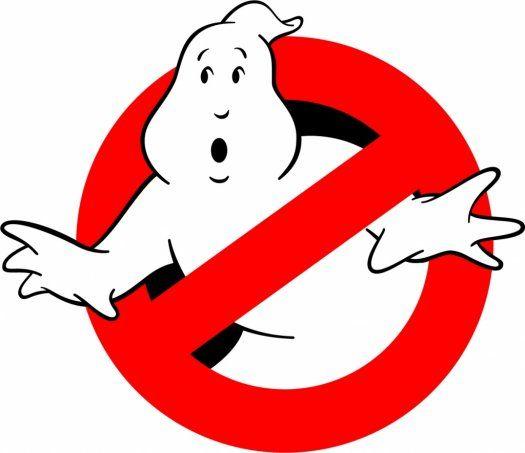 525x453 Ghostbuster Logo