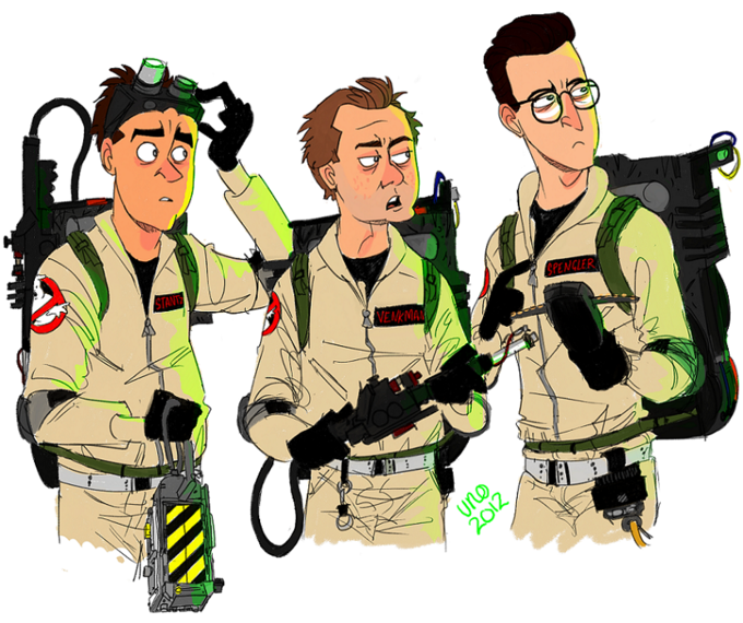 680x570 Ghostbusters Know Your Meme