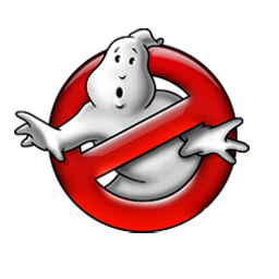 256x256 Ghostbusters Clip Art