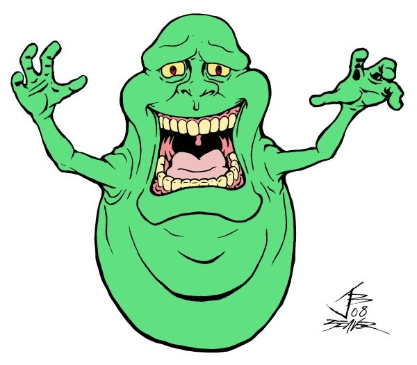 600x525 Collection Of Ghostbusters Ghost Clipart High Quality, Free