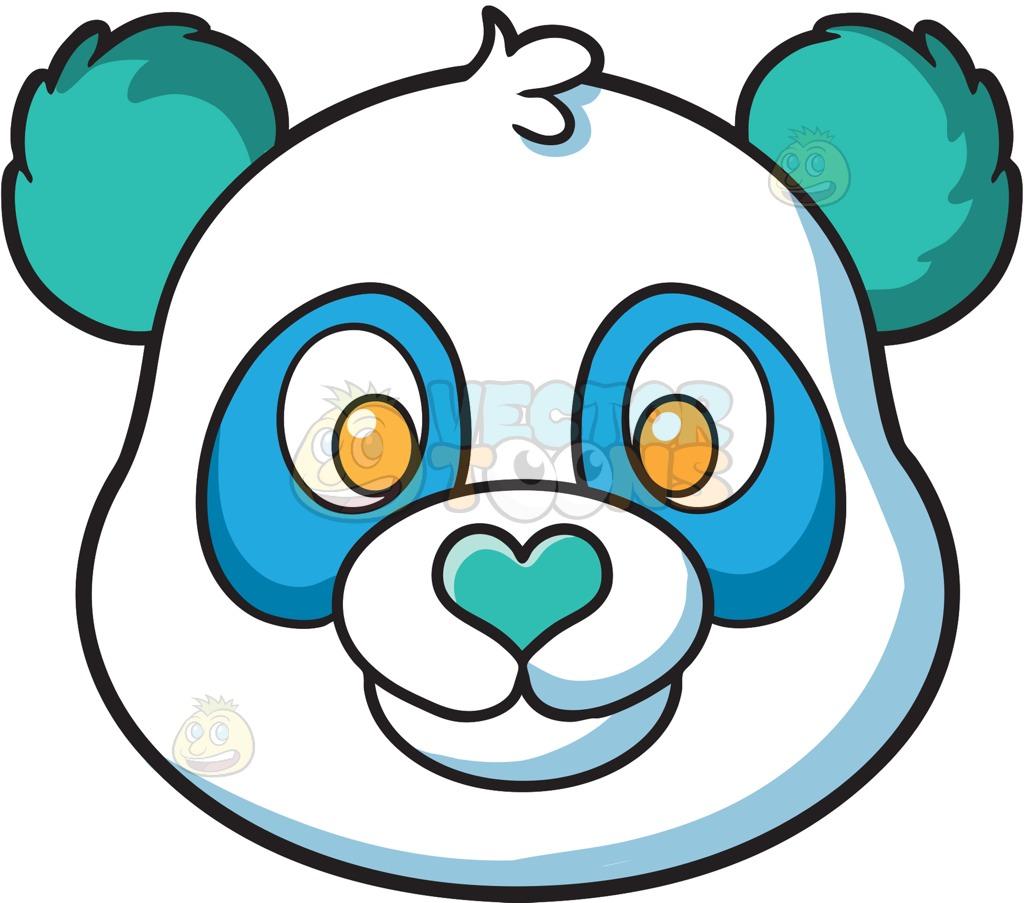 1024x903 Giant Panda Clipart