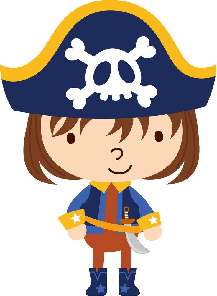 736x1001 84 Best Dibujos Piratas Images On Pirate Party, Clip