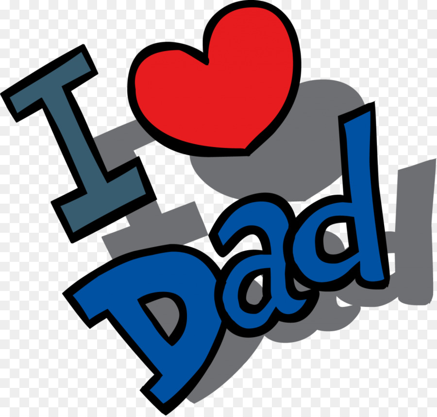 900x860 Father's Day Gift Clip Art