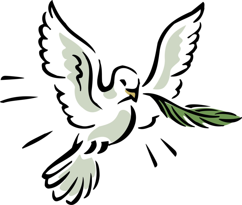 Gifts Of The Holy Spirit Clipart At Getdrawings Free For