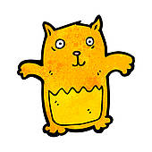 170x170 Ginger Cat Clip Art Clipart Collection