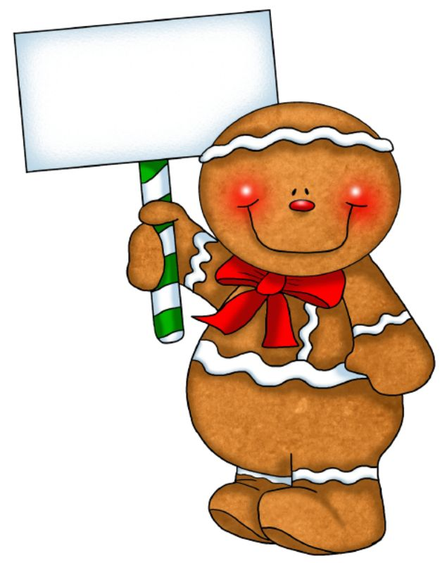 635x800 668 Best Ginger Breadman ~ Images On Painting
