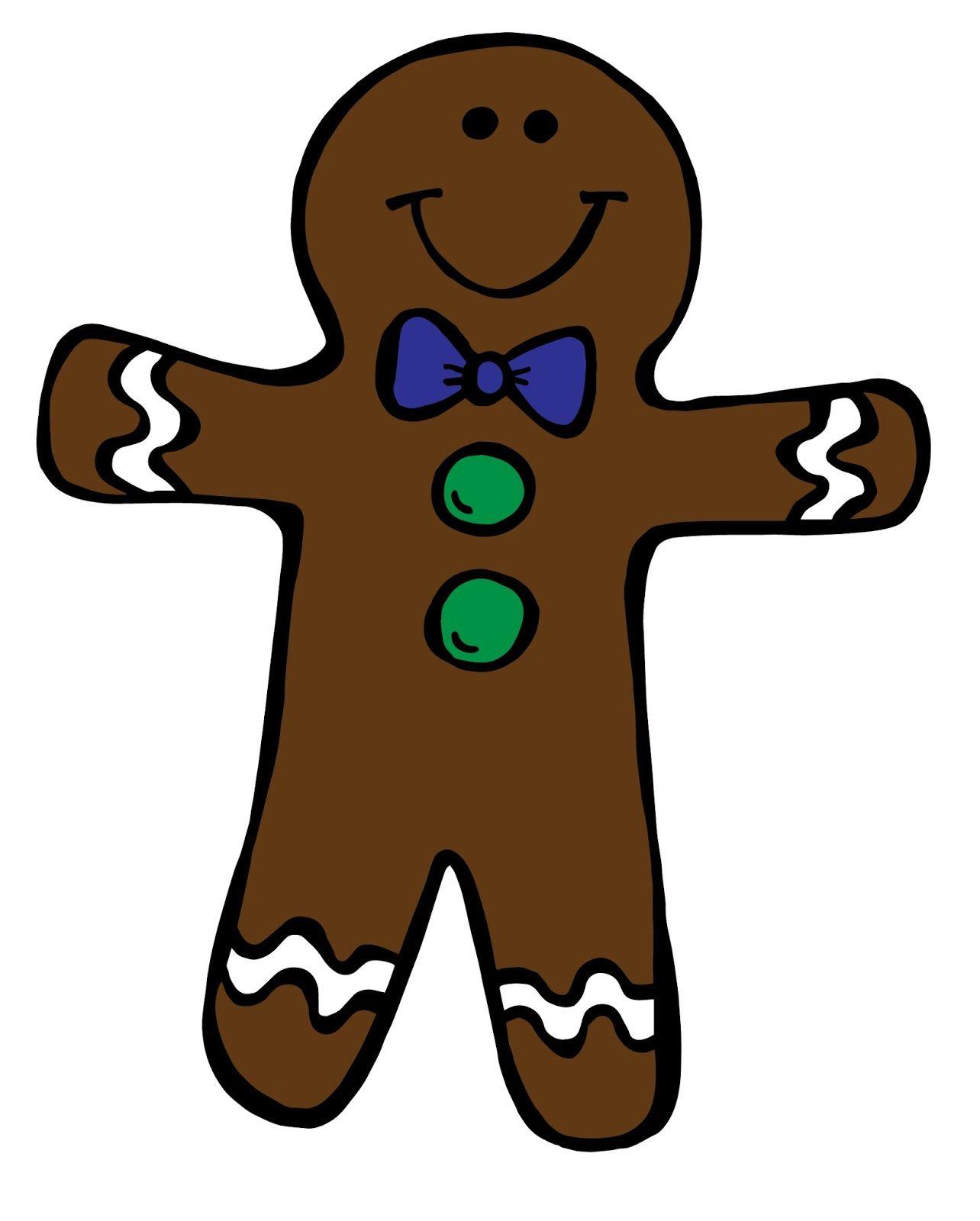 1284x1600 Christmas Gingerbread Boy Clip Art Clip Art