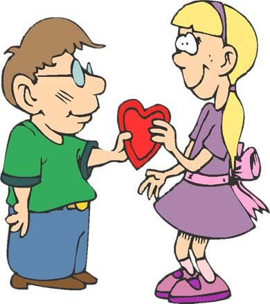 390x439 Boy And Girl Images Free Download Clip Art Free Clip Art