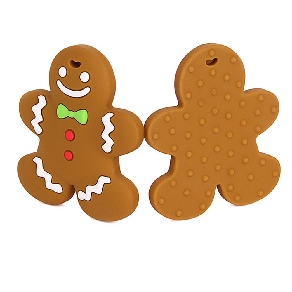 1000x1000 Gingerbread Man Pictures To Print Cartoon Color Clip Art