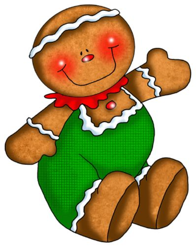 398x500 925 Best Gingers Images On Clip Art, Gingerbread Man