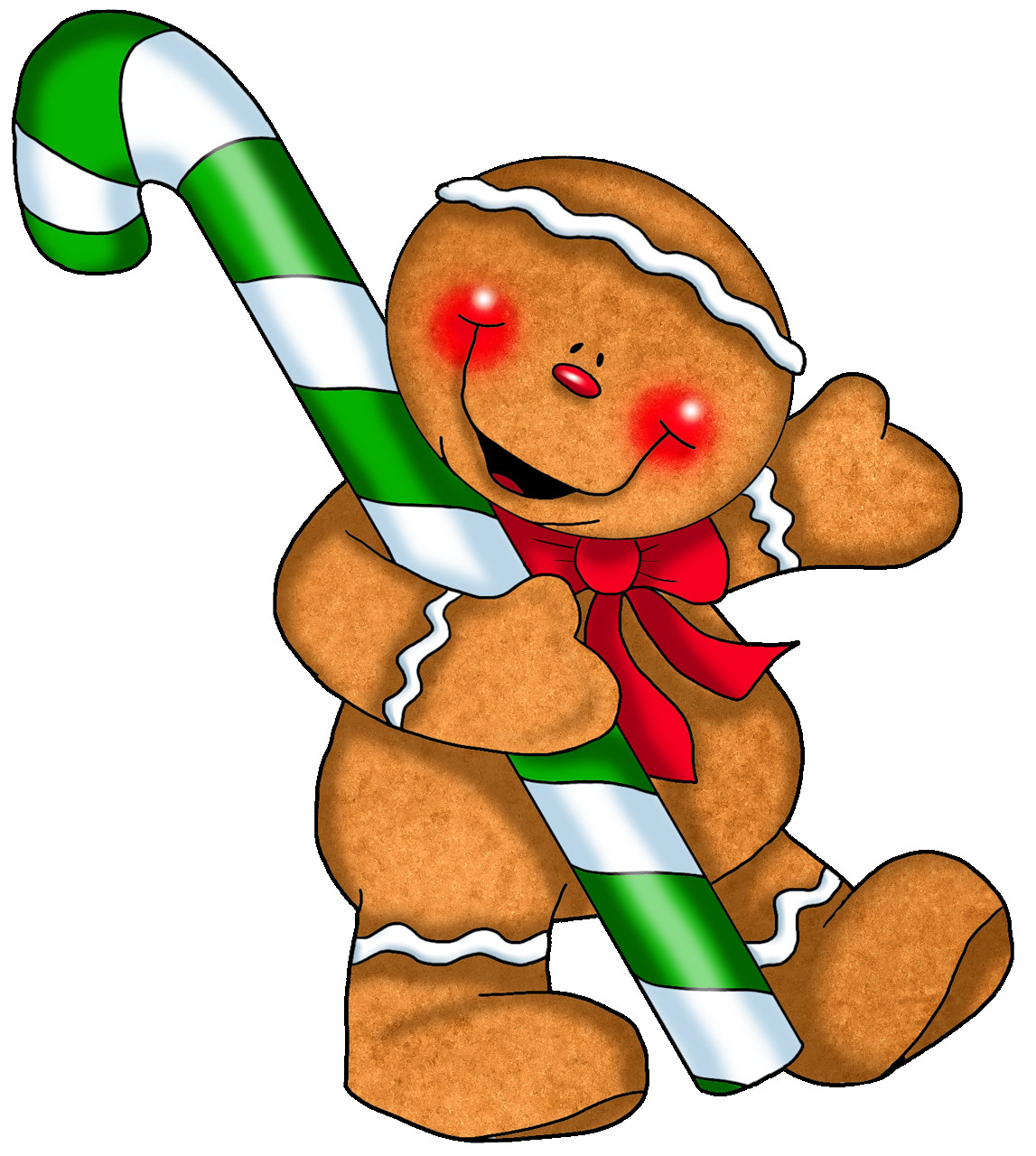 1147x1280 Clipart Gingerbread Man Thatswhatsup