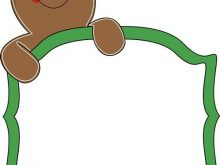 220x165 Gingerbread Clipart Free Gingerbread Man Sign Clip Art Gingerbread