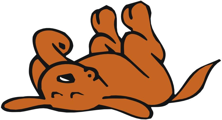 913x494 Stylish Sleeping Dog Clip Art Cute On A Pillow Vector