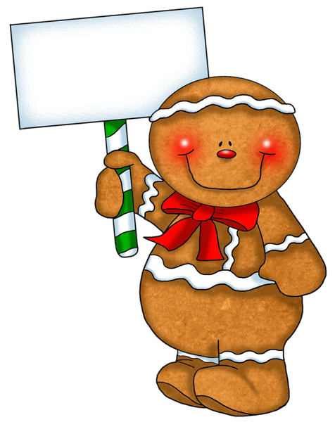 476x600 Gingerbread Cookie Clipart Black And White. Fyi Clipart