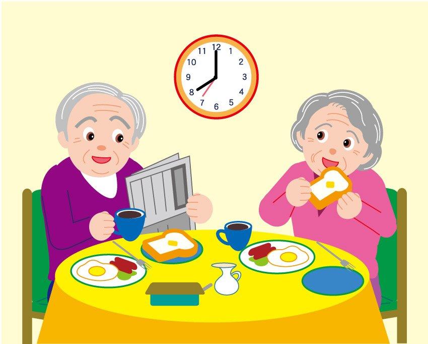 850x682 Breakfast Clipart Family Breakfast