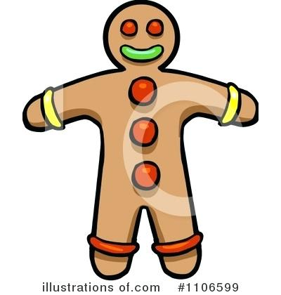 400x420 Clip Art Gingerbread Man Gingerbread Man Gingerbread Men Images