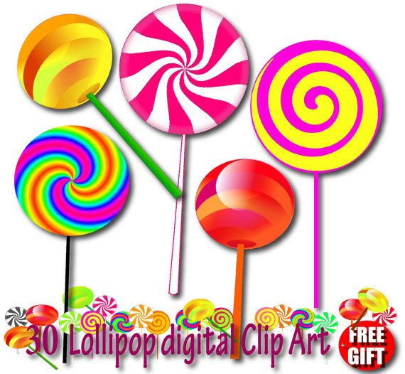 570x526 50 Best Sweet Images On Candy Clipart, Clip Art