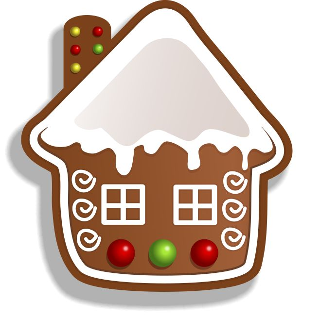658x655 Mint Clipart Gingerbread Candy