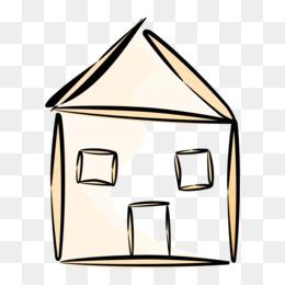 260x260 Roof House Window Clip Art