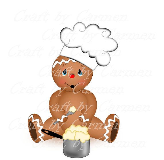 570x554 Gingerbread Clipart Gingerbread Man Borders Ice By Craftbycarmen