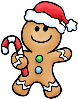 255x320 Collection Of Christmas Gingerbread Man Clipart High Quality