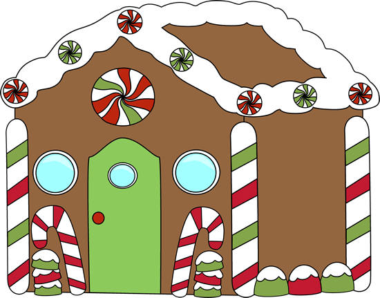 550x431 Collection Of Gingerbread House Clipart Free High Quality