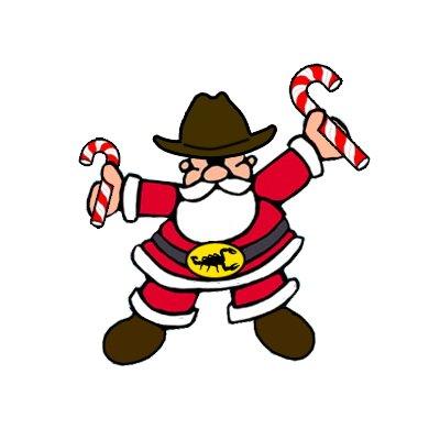 400x400 Gingerbread Clipart Cowboy 3563946