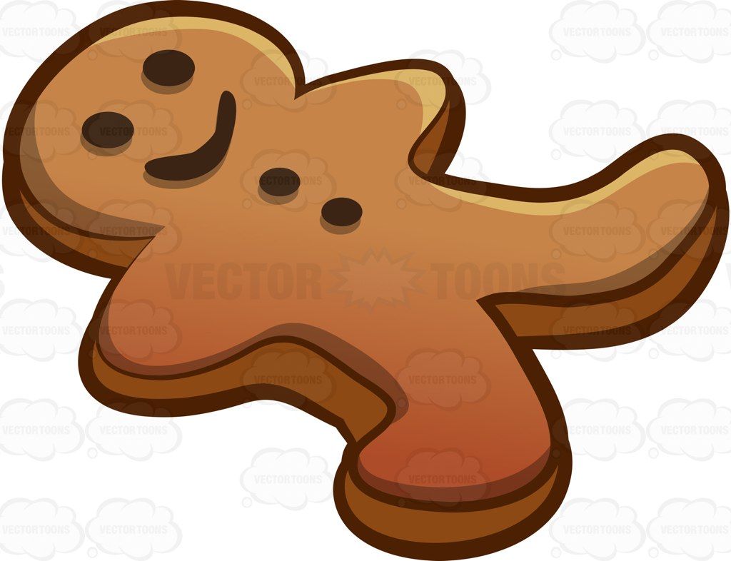gingerbread woman clipart at getdrawings com free for personal use rh getdrawings com gingerbread clip art free gingerbread clipart border