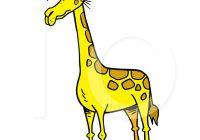 200x140 Giraffe Clip Art Free Ba Giraffe Clipart 4 Giraffe Clip Art Ba