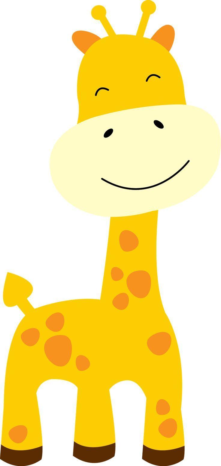 736x1552 Clip Art Giraffe Yanhe Clip Art