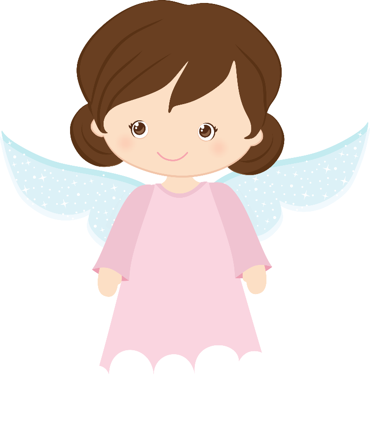 750x900 Bird And Angels Clipart. Cake Profile, Angel And Bird
