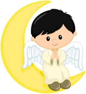 277x300 Boy And Girl Angel Clipart Free Images