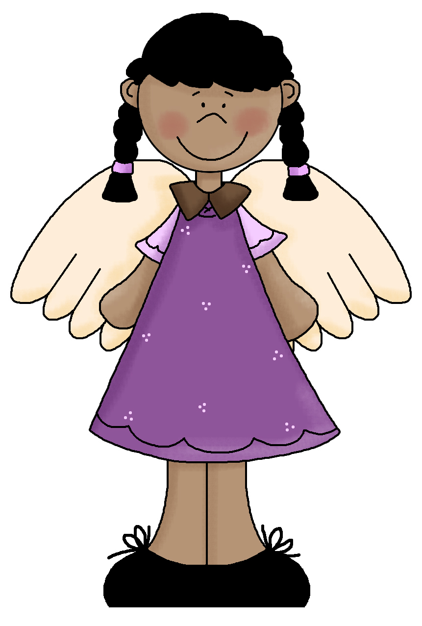 girl angel clipart at getdrawings com free for personal use girl rh getdrawings com clipart angels outline free clip art angels wings with heart