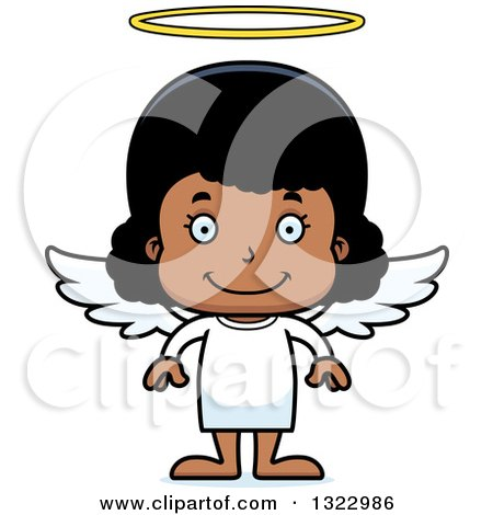450x470 Royalty Free (Rf) Angel Girl Clipart, Illustrations, Vector