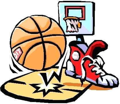 419x364 Clip Art Of Basketball Basketball Clipart Black And White Png