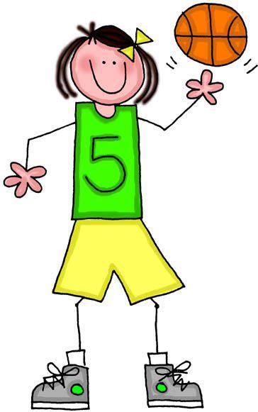 364x581 Palitos Stick Kids Stick Figures, Clip