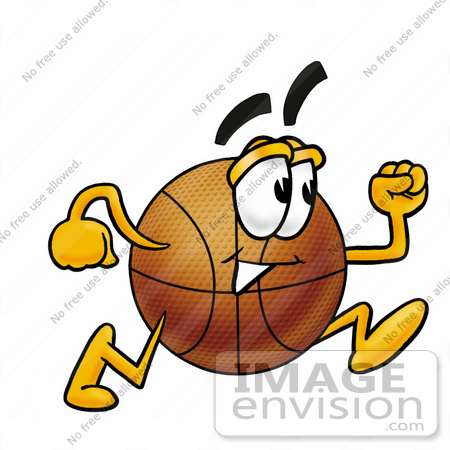 450x450 Basketball Clipart.6