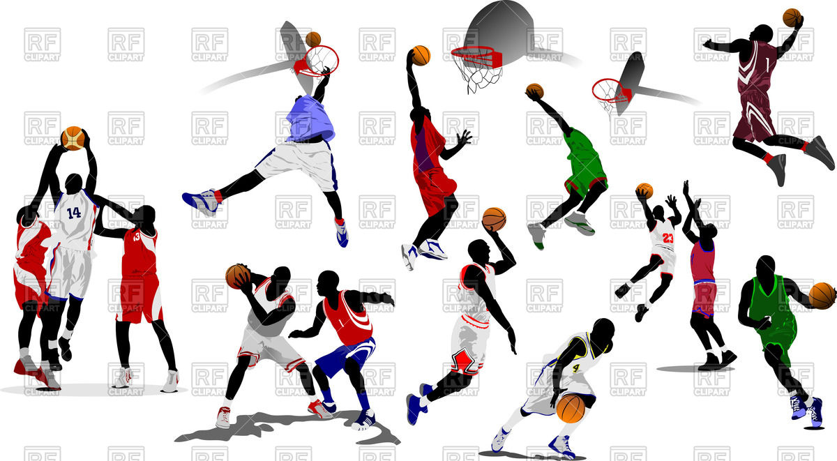 1200x661 Basketball Player Clipart Free Girl Basketball Player Clipart