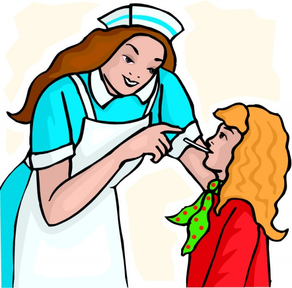 600x591 Nursing nurse clipart free clip art images image 3 7