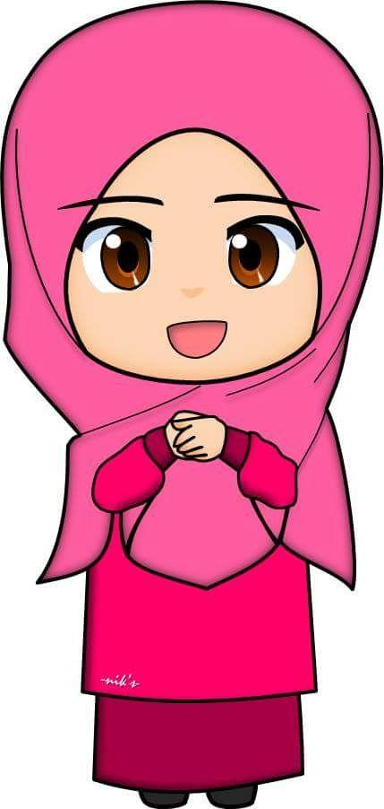 429x902 237 Best Muslim Cartoon Images On Islamic Cartoon