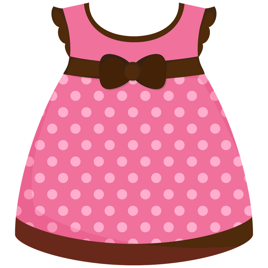 900x900 Collection Of Little Girl Dress Clipart High Quality, Free