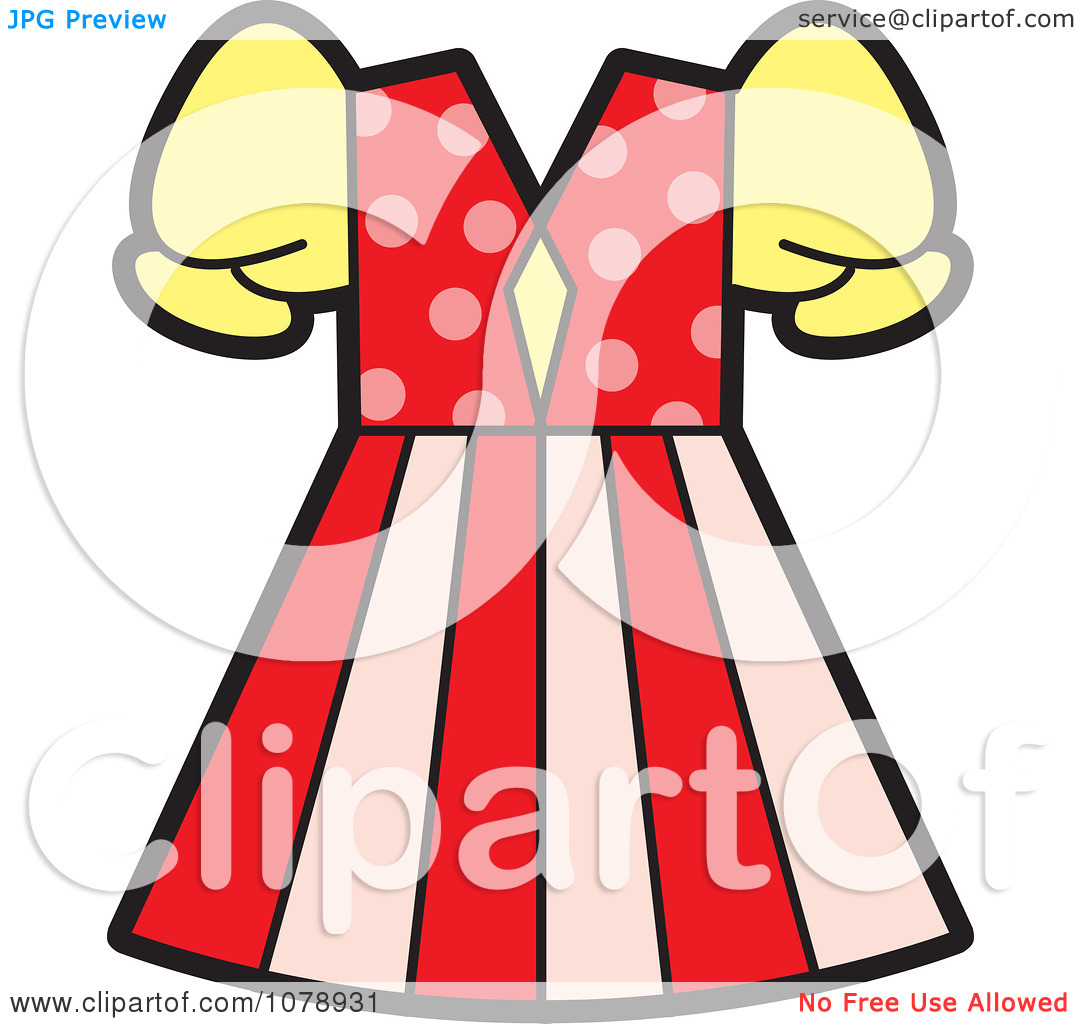 1080x1024 Little Girl Dress Clipart Clipart Panda